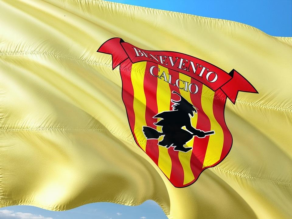 Benevento Calcio, arriva un rinforzo in difesa per la Serie A