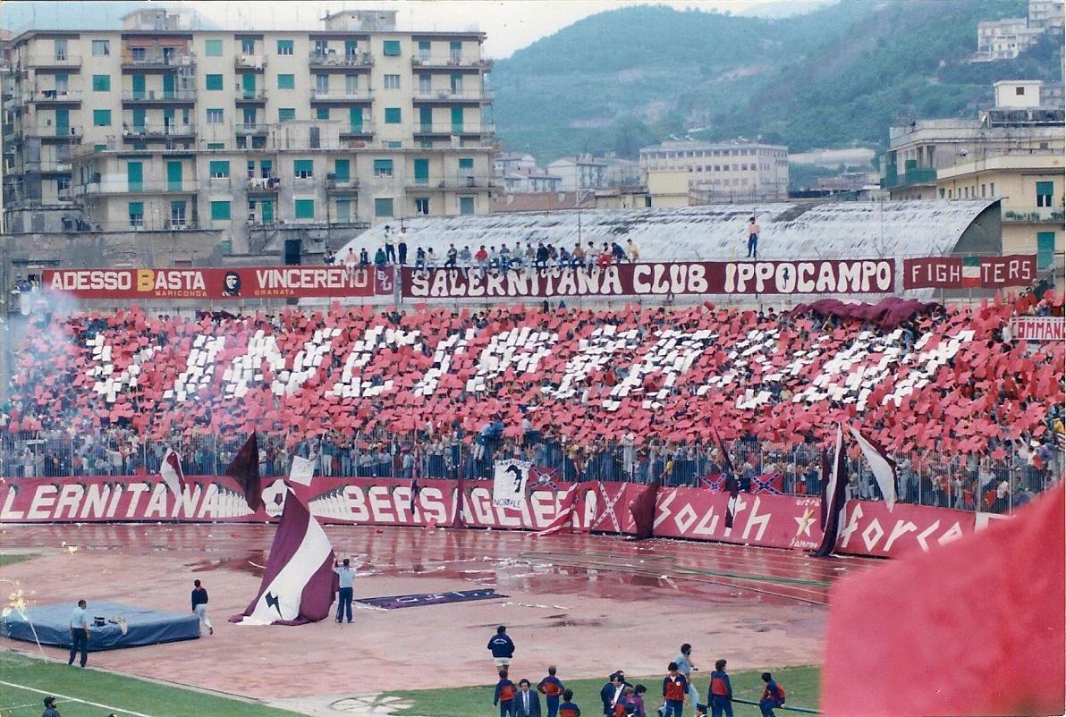 Calcio Serie B 2020-2021 Salernitana obiettivo, andare oltre la salvezza